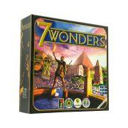 بازی فکری عجایب هفتگانه 7wonders