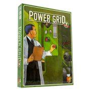 بازی فکری پاور گرید Power Grid
