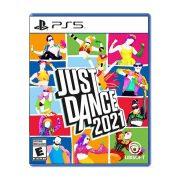 بازی Just Dance 2021 برای PS5