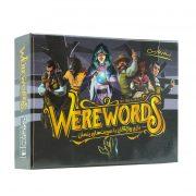 بازی فکری وروردز WereWords