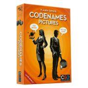بازی فکری Codenames Pictures