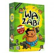 بازی فکری وازابی Wazabi