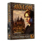 بازی فکری آوالون Avalon