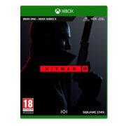 بازی Hitman 3 برای Xbox