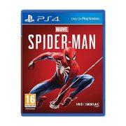 بازی Marvel's Spider-Man برای PS4