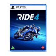 بازی Ride 4 برای PS5