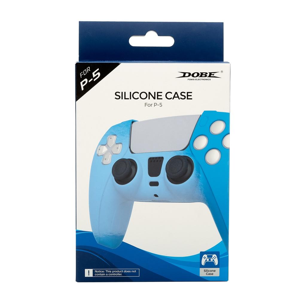 روکش دسته Dobe Silicone Case PS5 DualSense (2)
