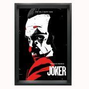 قاب عکس JOKER 9 ( ابعاد 20×30 )