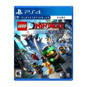 بازی Lego Ninjago کارکرده برای PS4