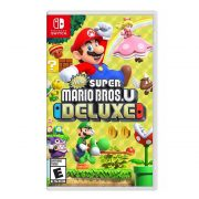 بازی New Mario Bros Deluxe برای Nintendo