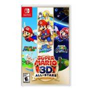 Mario 3D All Star Nintendo
