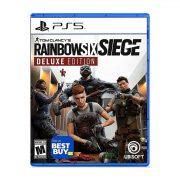 بازی Tom Clancy's Rainbow Six Siege برای PS5