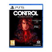 بازی Control برای PS5