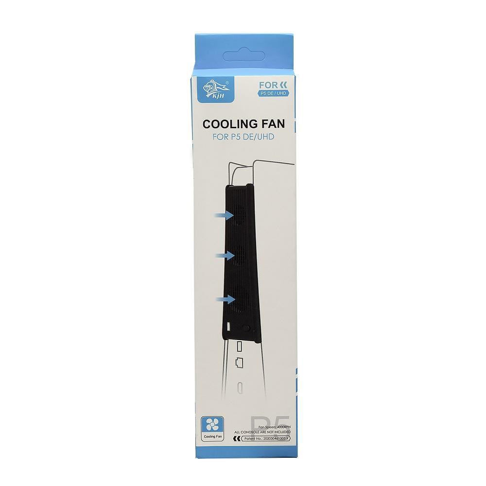 فن خنک کننده پلی استیشن 5 مدل KJH Cooling Fan PS5 (1)