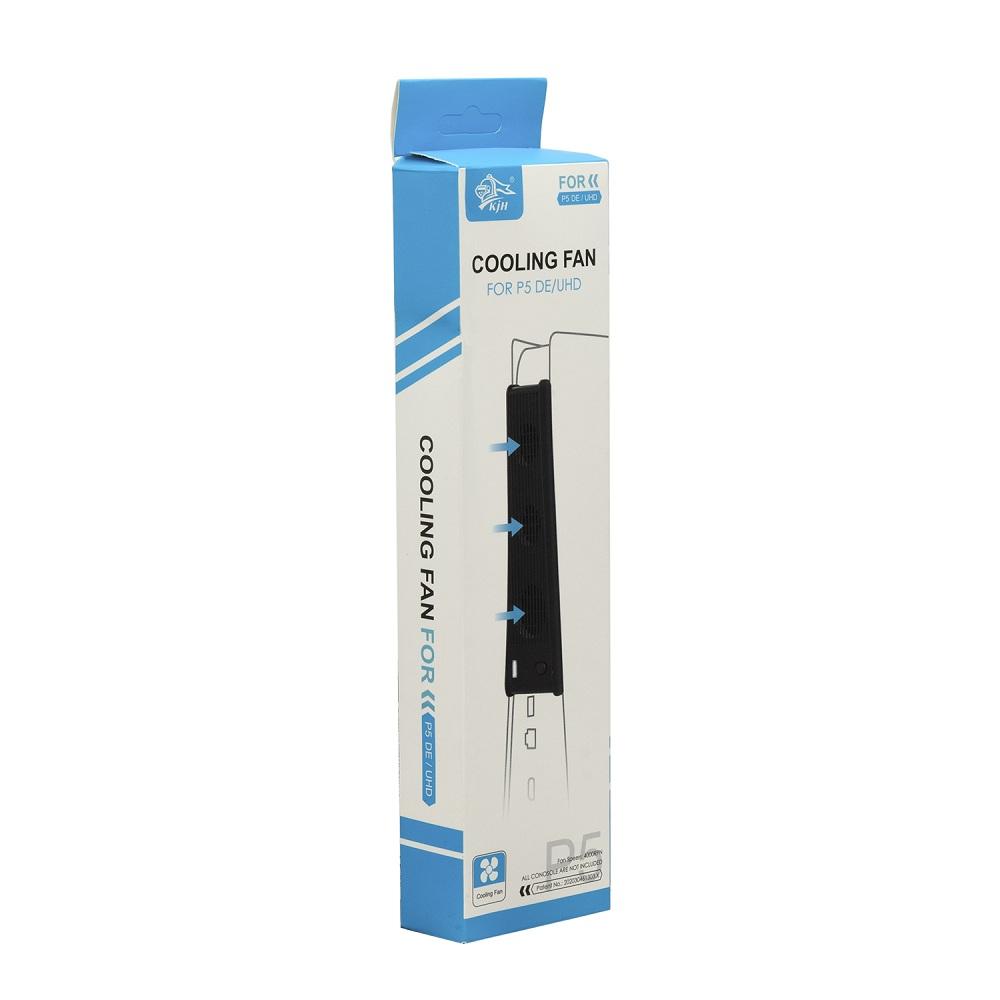 فن خنک کننده پلی استیشن 5 مدل KJH Cooling Fan PS5 (2)