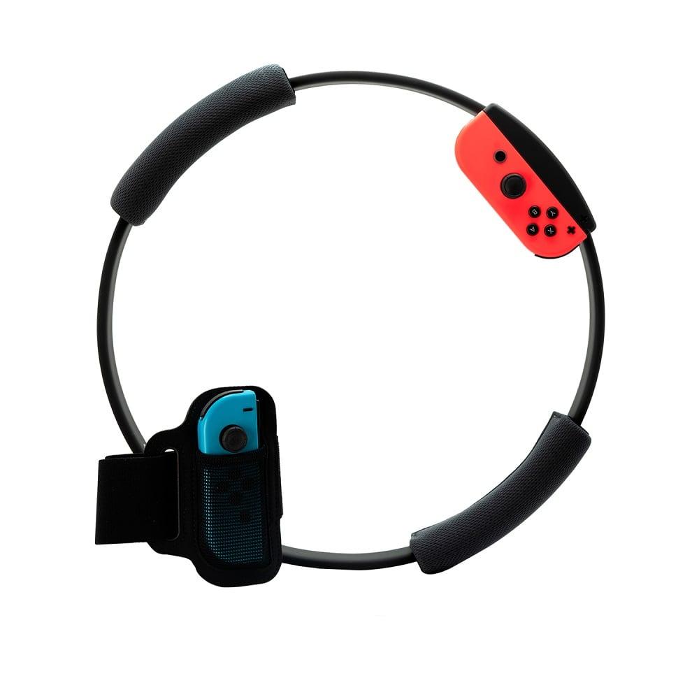 نینتندو سوییچ باندل Ring Fit Adventure Nintendo Switch (9)