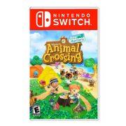 بازی Animal Crossing New Horizons برای Nintendo
