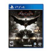 بازی Batman Arkham Knight برای PS4