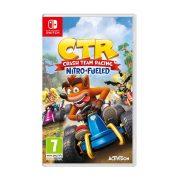 بازی Crash Team Racing برای Nintendo