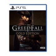 بازی GreedFall Gold Edition برای PS5