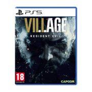 بازی Resident Evil Village برای PS5