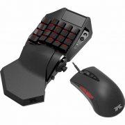 HORI Keypad & Mouse Controller M2