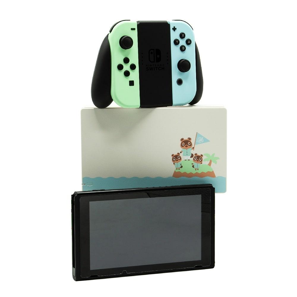 نینتندو سوییچ باندل Animal Crossing (2)-min