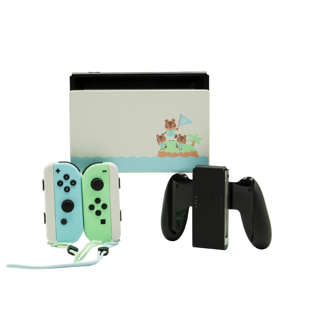 نینتندو سوییچ باندل Animal Crossing (4)-min