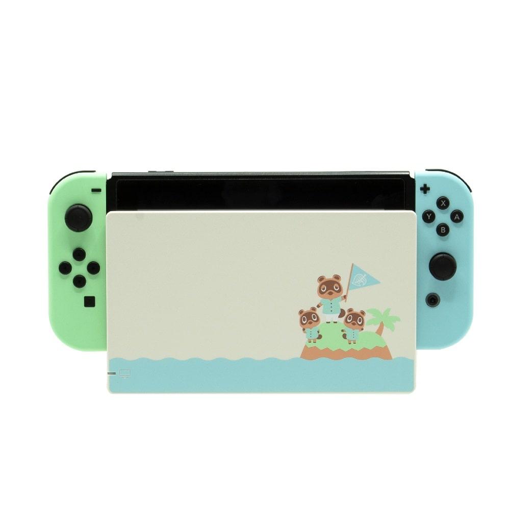 نینتندو سوییچ باندل Animal Crossing (6)-min