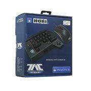 HORI Keypad & Mouse Controller K2