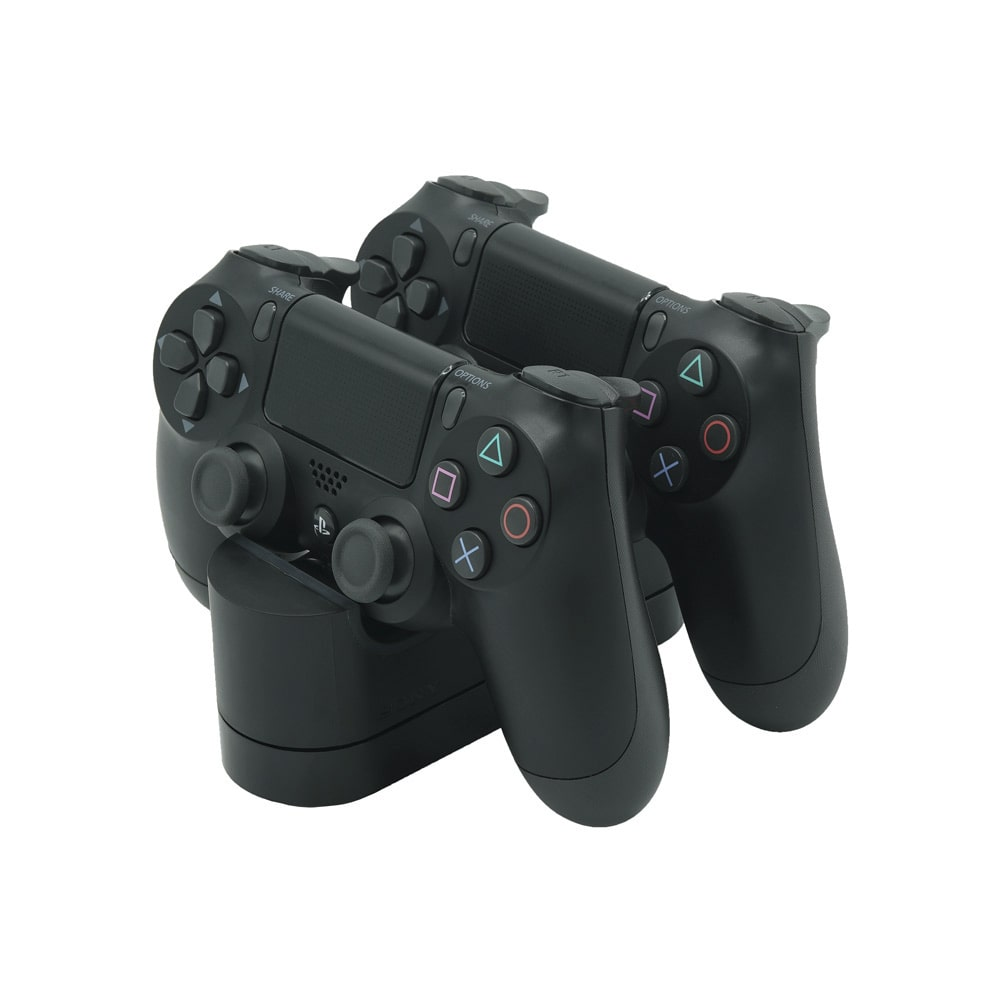 Sony Dualshock 4 Charging Station (1)-min