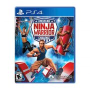 بازی American Ninja Warrior Challenge برای PS4