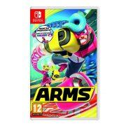 بازی Arms برای Nintendo