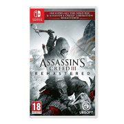 بازی Assassin's Creed 3 برای Nintendo