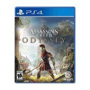 بازی Assassin's Creed Odyssey برای PS4