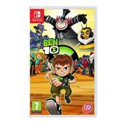 بازی BEN 10 برای Nintendo