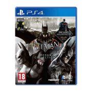 بازی Batman Arkham Collection برای PS4 R2