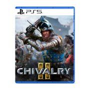 بازی Chivalry 2 برای PS5