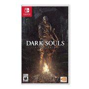 بازی DARK SOULS Remastered برای Nintendo