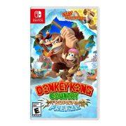 بازی Donkey Kong Country : Tropical Freeze برای Nintendo