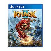 بازی Knack 2 برای PS4