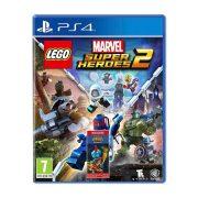 بازی Lego Marvel Super Heroes 2 برای PS4