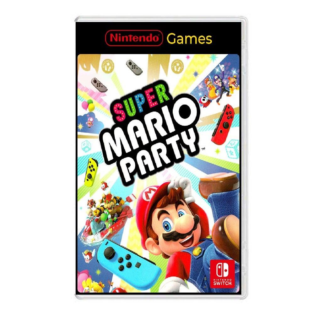 بازی Mario Party برای Nintendo