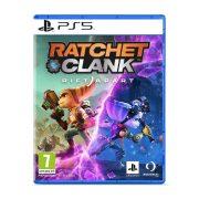 بازی Ratchet & Clank Rift Apart برای PS5