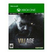 بازی Resident Evil Village برای Xbox