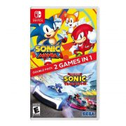 بازی Sonic Mania + Racing برای Nintendo