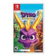 بازی Spyro Reignited Trilogy برای Nintendo