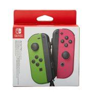 Joy-Con Pair Neon Green / Neon Pink