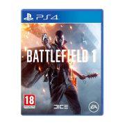 بازی Battlefield 1 کارکرده برای PS4