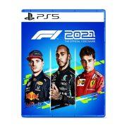 بازی F1 2021 برای PS5
